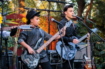AppleJuice Band